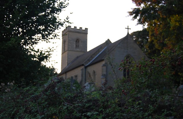 Holy Trinity Church, Crockham Hill