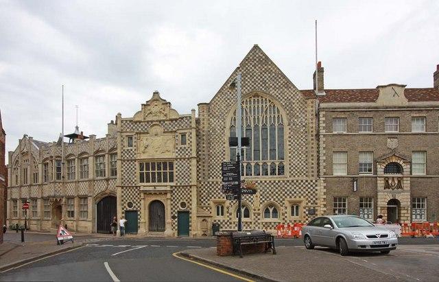 Town Hall, King's Lynn