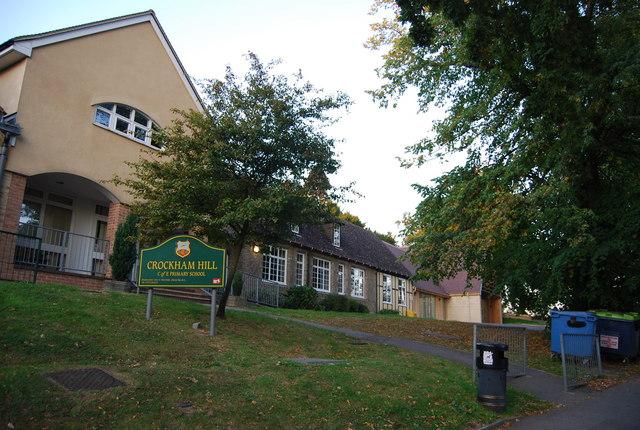 Crockham Hill Primary School