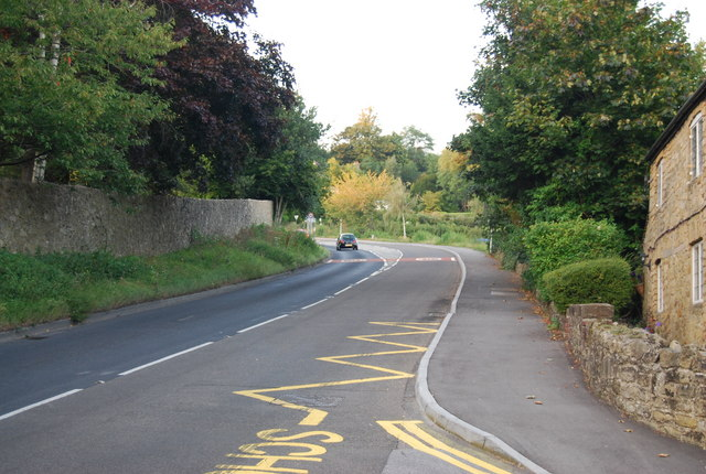 B269, Main Rd, Crockham Hill