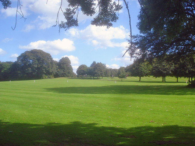 Willesley Park Golf Course