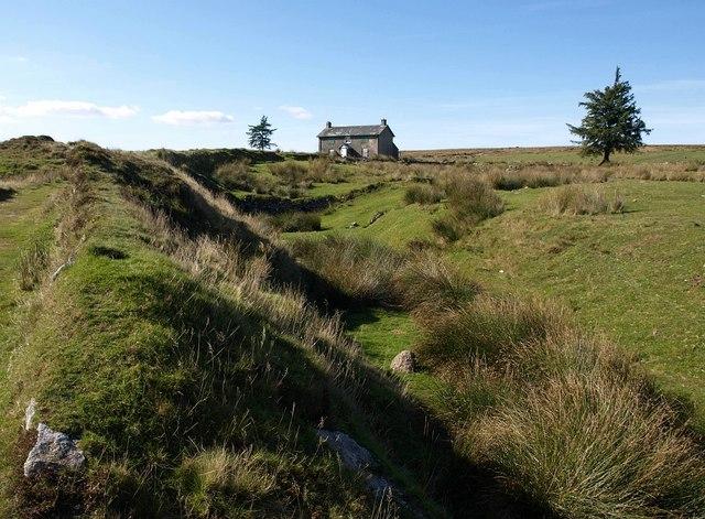 Nun's Cross Farm