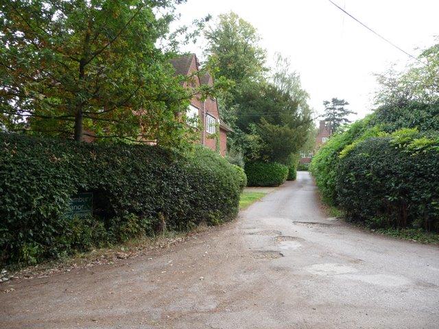 Hunt's Lane