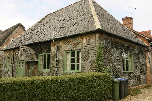 Village hall in Gaydon