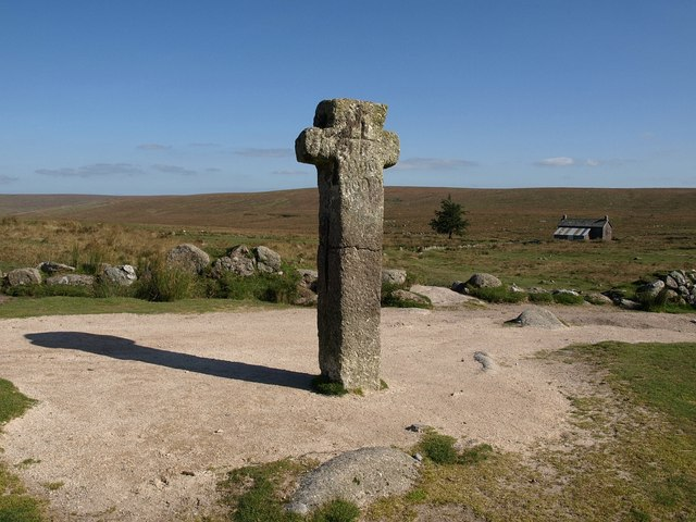 Nun's Cross