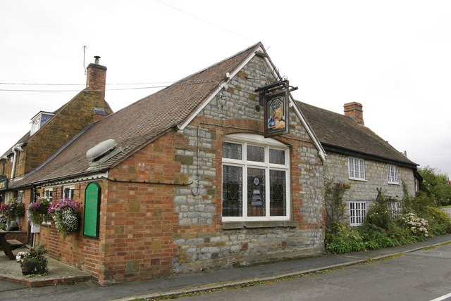 Malt Shovel Inn, Gaydon