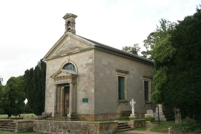 St James's Church, Walton Hall