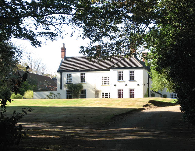 Old Manor Farm