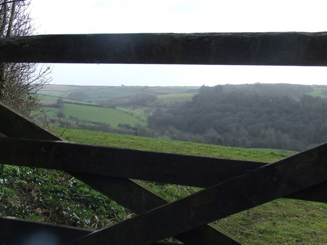 From Widey Hill