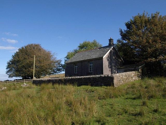 Peat Cot chapel