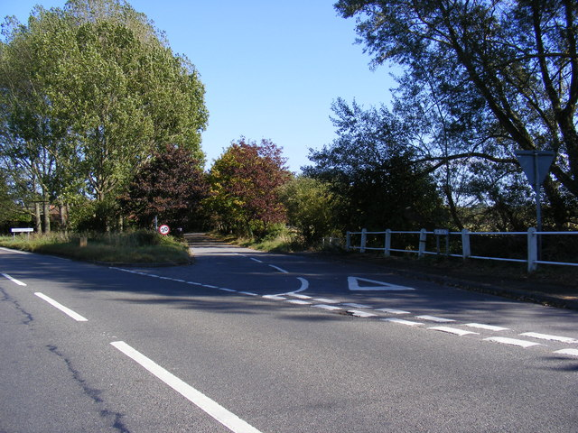 Ash Road, Lower Hatcheston