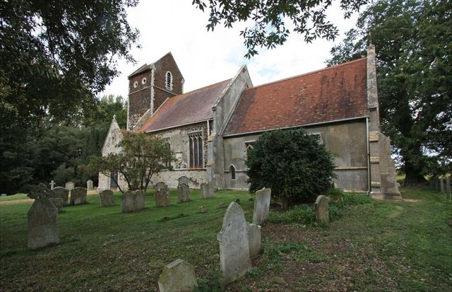St Michael, Ryston, Norfolk