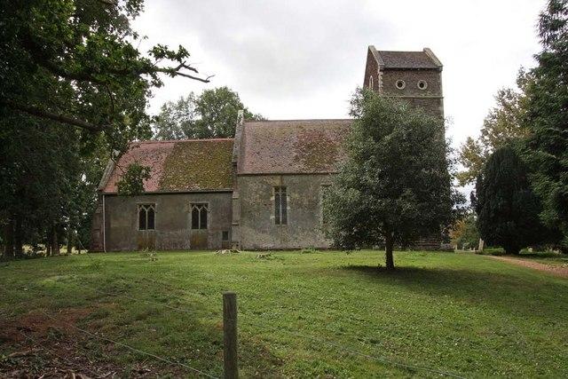 St Michael, Ryston, Norfolk