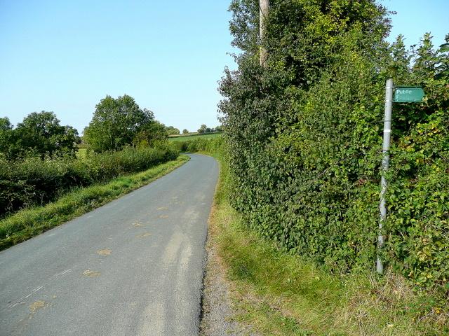 Hasfield Road