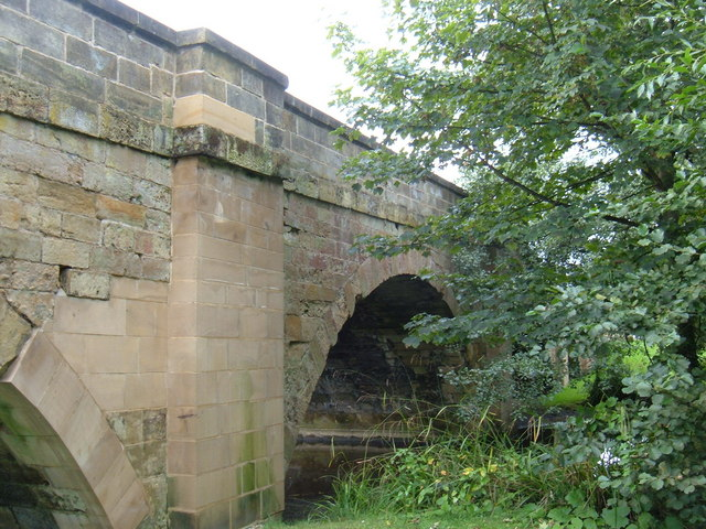 Ayton Bridge