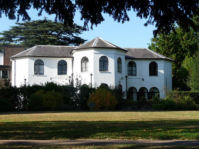 Norbury Hall, Craignish Avenue