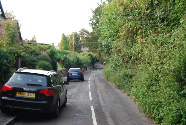 Smith's Lane, Crockham Hill