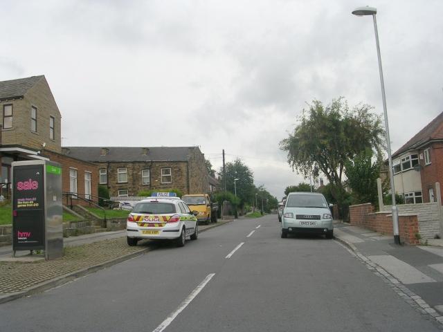 William Street - Elland Road