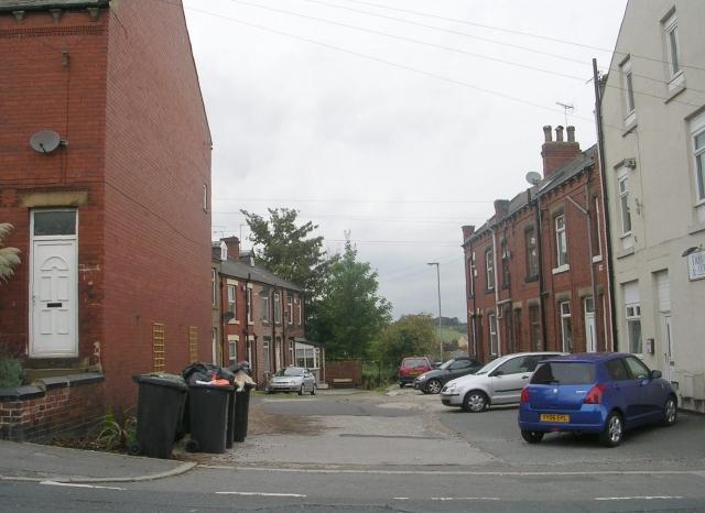 Sunny Grove - Elland Road