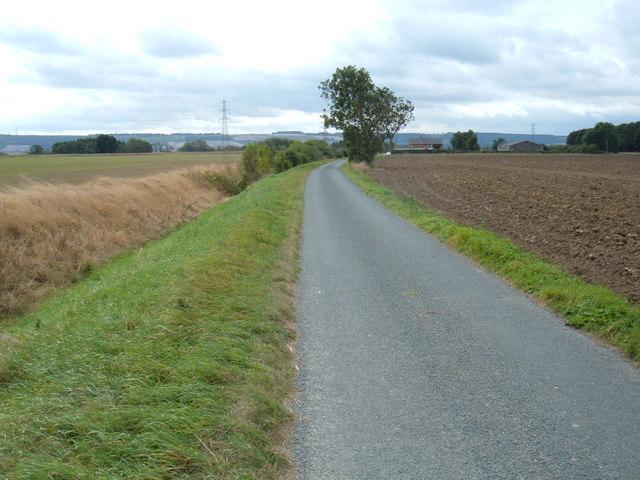 Ings Road