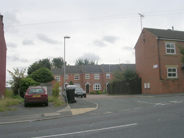 Oakroyd Fold - Elland Road