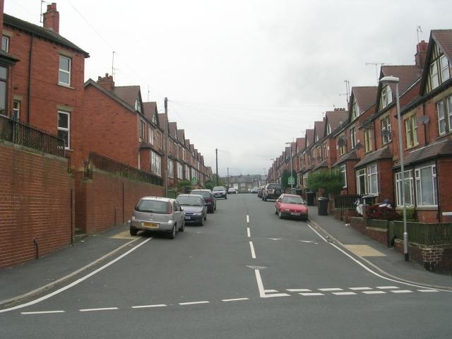 Granny Avenue - Old Road