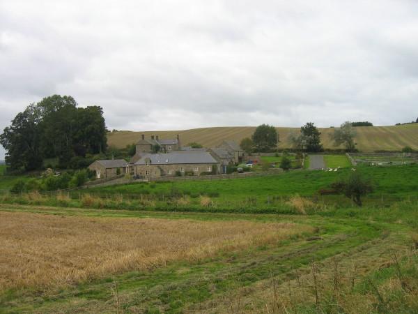 Harehope Farm