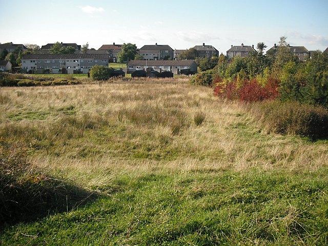 Wattston and Standrigg Memorial Park