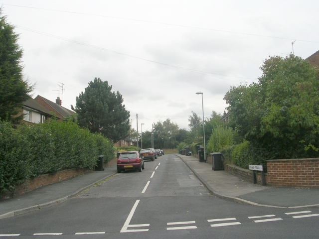 Manor Road - Old Road