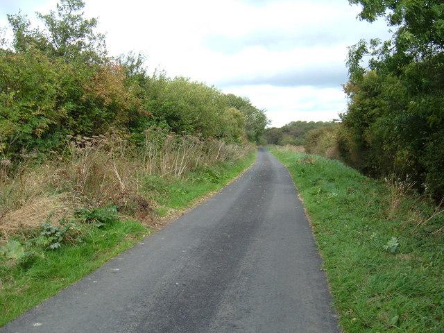 Long Causeway Road