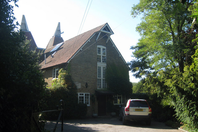 Nailbourne Oast, South Street, Boughton-under-Blean, Kent