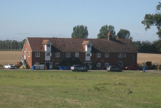 Well Oast, Brenley Lane, Boughton-under-blean, Kent