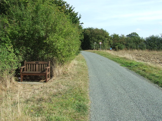 Country Seat