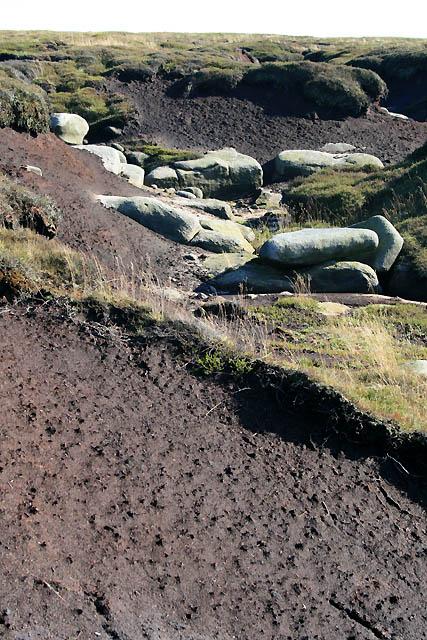 Peat Grough