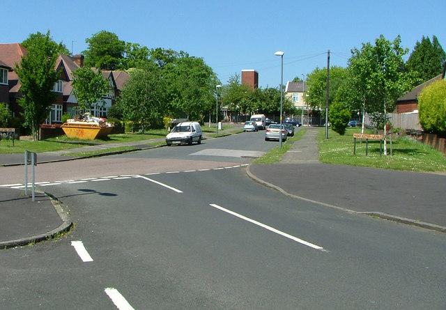 Cedar Drive, Erdington, Birmingham