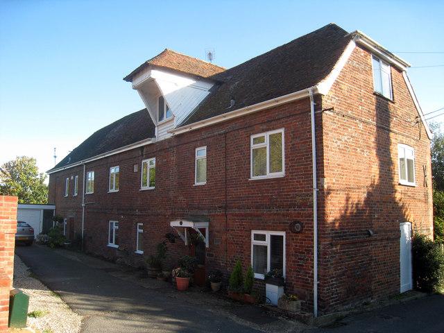 Matthews Oast, Plough Lane, Harbledown, Kent