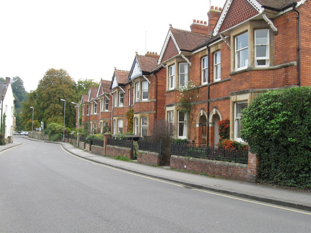 South Street,  Sherborne,  Dorset