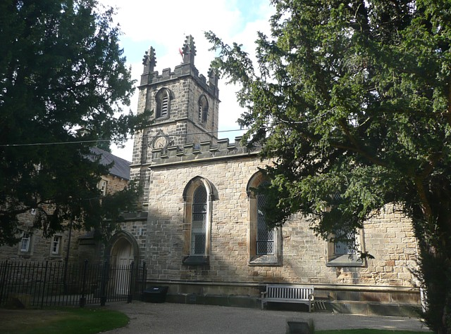 St James's Church, Stainborough
