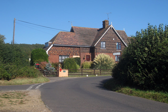 Digge Court Cottages