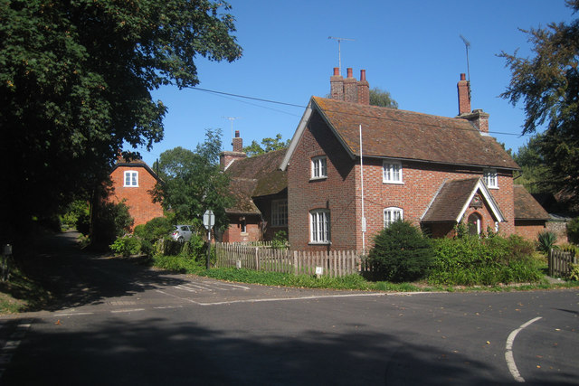 House at Westwell