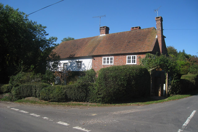 The Mill House, Westwell
