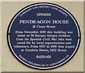 Photo of Blue plaque № 41746