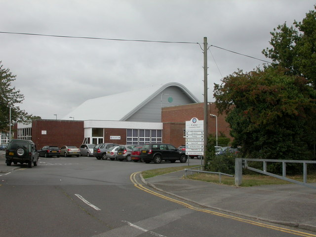 Hamworthy, Carter Community School