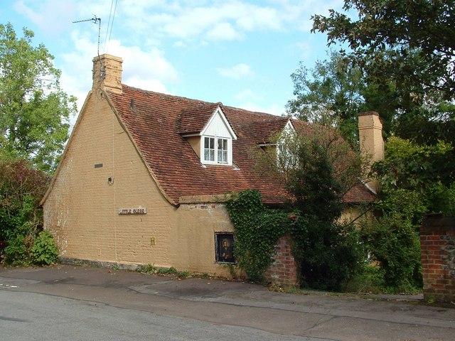 Little Glebe cottage, Spring Lane, Lexden