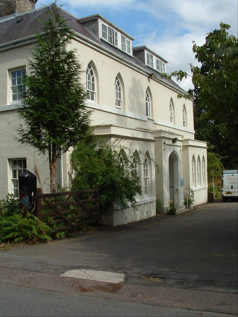 Old Rectory care home, Spring Lane, Lexden