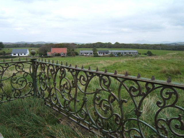 Houses near Bridgend
