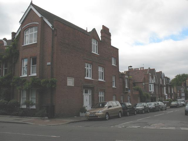 Cormont Road (1893)