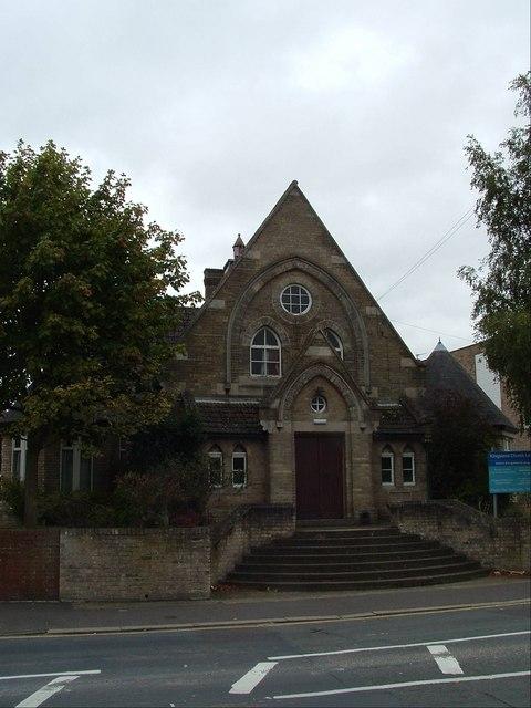Kingsland Church, Lexden