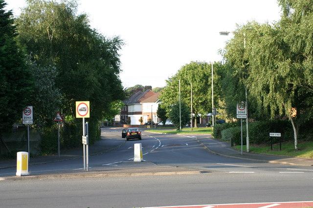 Moor Street  (1)