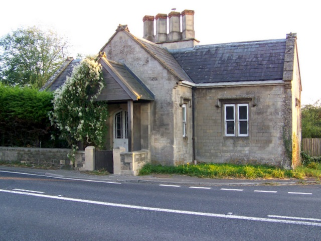 Toll house, Upton Lovell